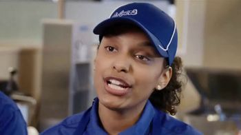 Culver's Small-Batch Fresh Frozen Custard TV Spot, 'Hard Work' - Thumbnail 5