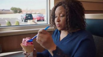 Culver's Small-Batch Fresh Frozen Custard TV Spot, 'Hard Work' - Thumbnail 6