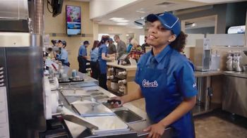 Culver's Small-Batch Fresh Frozen Custard TV Spot, 'Hard Work' - Thumbnail 9