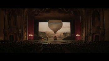 GEICO TV Spot, 'Alexander Graham Bell Takes a Call' - Thumbnail 1