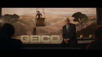 GEICO TV Spot, 'Alexander Graham Bell Takes a Call' - Thumbnail 9