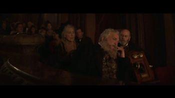 GEICO TV Spot, 'Alexander Graham Bell Takes a Call' - Thumbnail 5