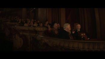 GEICO TV Spot, 'Alexander Graham Bell Takes a Call' - Thumbnail 6