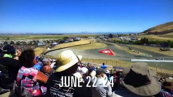 Sonoma Raceway TV Spot, '2018 Toyota Save Mart 350: It's Back' - Thumbnail 5