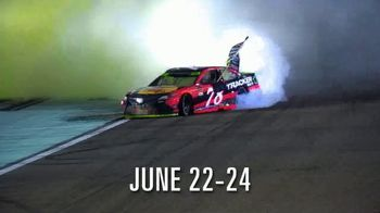 Sonoma Raceway TV Spot, '2018 Toyota Save Mart 350: It's Back' - Thumbnail 6