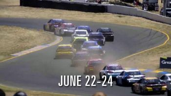 Sonoma Raceway TV Spot, '2018 Toyota Save Mart 350: It's Back' - Thumbnail 9
