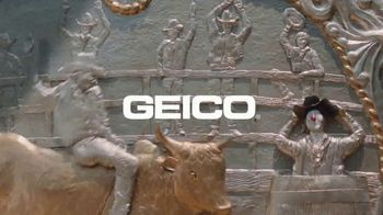 GEICO TV Spot, 'Buckle Up' - Thumbnail 10