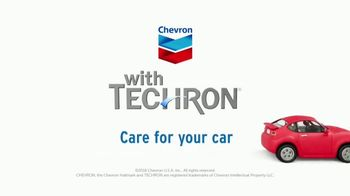 Chevron TV Spot, 'Word Gets Around' - Thumbnail 8