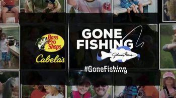 Bass Pro Shops Gone Fishing Event TV Spot, 'Earthworm: T-Shirts & Coolers' - Thumbnail 5