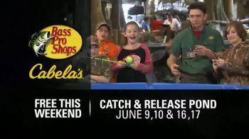 Bass Pro Shops Gone Fishing Event TV Spot, 'Earthworm: T-Shirts & Coolers' - Thumbnail 6