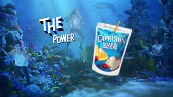 Capri Sun Roarin' Waters TV Spot, 'Aquarium' - Thumbnail 10