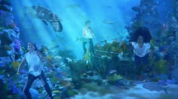 Capri Sun Roarin' Waters TV Spot, 'Aquarium' - Thumbnail 5