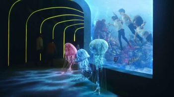 Capri Sun Roarin' Waters TV Spot, 'Aquarium' - Thumbnail 7