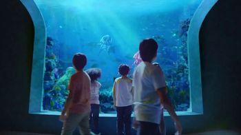 Capri Sun Roarin' Waters TV Spot, 'Aquarium'