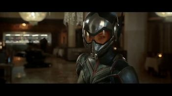 Ant-Man and the Wasp - Alternate Trailer 4
