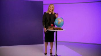 The More You Know TV Spot, 'Diversity' Featuring Carolyn Manno
