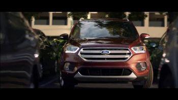 2018 Ford Escape TV Spot, 'Expecting' [T2] - Thumbnail 2
