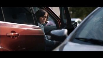 2018 Ford Escape TV Spot, 'Expecting' [T2] - 150 commercial airings