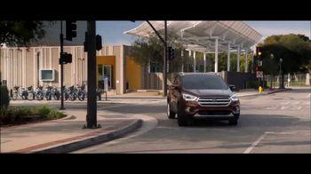 2018 Ford Escape TV Spot, 'Expecting' [T2] - Thumbnail 4