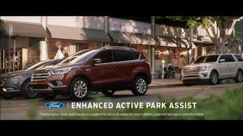 2018 Ford Escape TV Spot, 'Expecting' [T2] - Thumbnail 5