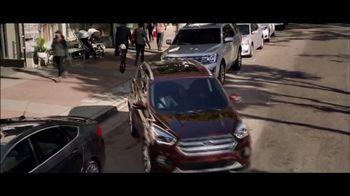 2018 Ford Escape TV Spot, 'Expecting' [T2] - Thumbnail 6