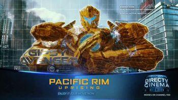 DIRECTV Cinema TV Spot, 'Pacific Rim Uprising' - Thumbnail 2