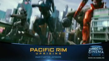 DIRECTV Cinema TV Spot, 'Pacific Rim Uprising' - Thumbnail 3