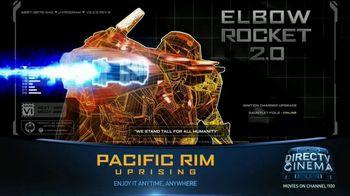 DIRECTV Cinema TV Spot, 'Pacific Rim Uprising' - Thumbnail 4