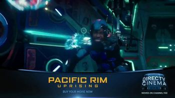 DIRECTV Cinema TV Spot, 'Pacific Rim Uprising' - Thumbnail 6