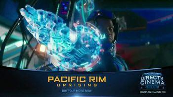 DIRECTV Cinema TV Spot, 'Pacific Rim Uprising' - Thumbnail 7