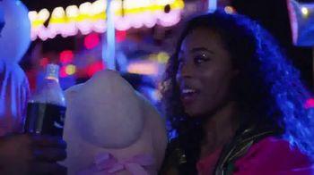 Coca-Cola TV Spot, 'Shaun Shares a Prize' - 177 commercial airings