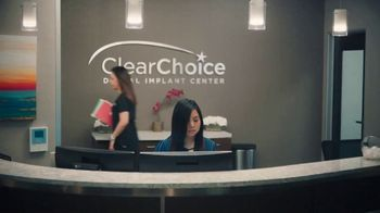 ClearChoice TV Spot, 'Jackie's Story' - Thumbnail 4