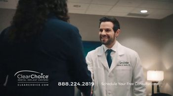 ClearChoice TV Spot, 'Jackie's Story' - Thumbnail 5