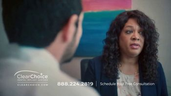ClearChoice TV Spot, 'Jackie's Story' - Thumbnail 7