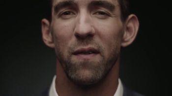 Talkspace TV Spot, 'The Black Line' Featuring Michael Phelps - Thumbnail 10