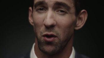 Talkspace TV Spot, 'The Black Line' Featuring Michael Phelps - Thumbnail 3