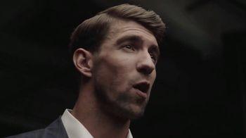 Talkspace TV Spot, 'The Black Line' Featuring Michael Phelps - Thumbnail 7