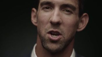 Talkspace TV Spot, 'The Black Line' Featuring Michael Phelps - Thumbnail 9