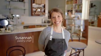 Dairy Good TV Spot, 'Pastry Chef' - Thumbnail 10