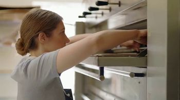 Dairy Good TV Spot, 'Pastry Chef' - Thumbnail 8