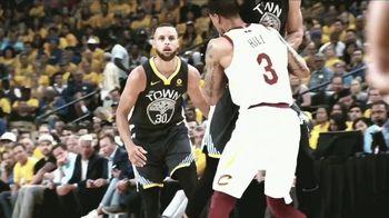 YouTube TV TV Spot, '2018 NBA Finals: Game 3'