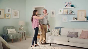 Lowe's Father's Day Savings TV Spot, 'The Moment: Dad's Tools' - Thumbnail 9
