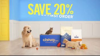 Chewy.com TV Spot, 'New Puppy Essentials' - Thumbnail 10