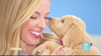 Chewy.com TV Spot, 'New Puppy Essentials' - Thumbnail 4