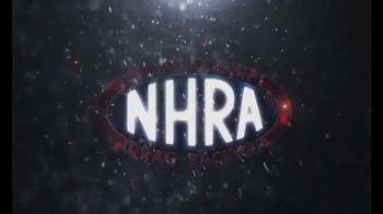 NHRA TV Spot, 'Ground-Shaking' - Thumbnail 10