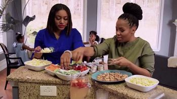 The Laughing Cow TV Spot, 'Food Network: Play Dates' Feat. Tregaye Fraser