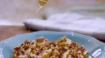 The Laughing Cow TV Spot, 'Food Network: Play Dates' Feat. Tregaye Fraser - Thumbnail 3