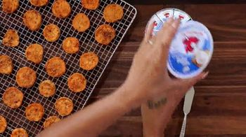 The Laughing Cow TV Spot, 'Food Network: Play Dates' Feat. Tregaye Fraser - Thumbnail 5