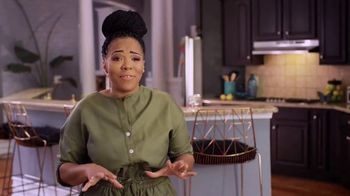 The Laughing Cow TV Spot, 'Food Network: Play Dates' Feat. Tregaye Fraser - Thumbnail 7
