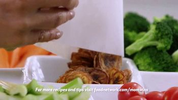 The Laughing Cow TV Spot, 'Food Network: Play Dates' Feat. Tregaye Fraser - Thumbnail 8